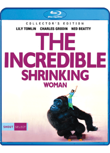 The Incredible Shrinking Woman [Collector's Edition]