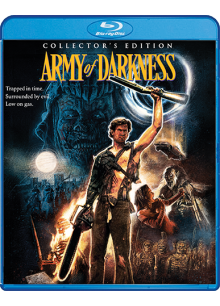 Army Of Darkness [Collector's Edition]
