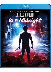 10 To Midnight [Collector's Edition]