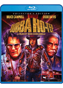 Bubba Ho-Tep [Collector's Edition]
