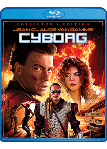 Cyborg [Collector's Edition]