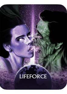 Lifeforce [Limited Edition Steelbook]