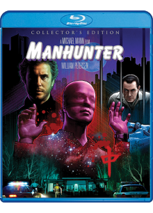 Manhunter [Collector's Edition]