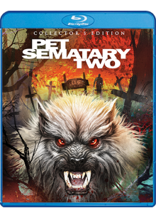 Pet Sematary Two [Collector's Edition]