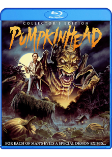 Pumpkinhead [Collector's Edition]