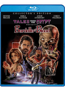 Tales From The Crypt Presents: Bordello Of Blood [Collector's Edition]