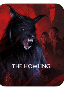 The Howling [Limited Edition Steelbook]