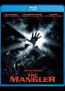 The Mangler