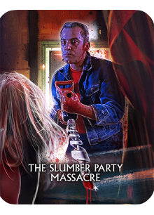 The Slumber Party Massacre [Limited Edition Steelbook]