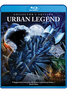 Urban Legend [Collector's Edition]