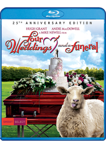 Four Weddings And A Funeral [25th Anniversary Edition]