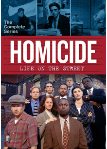 Homicide: Life On The Street: The Complete Series
