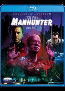 Manhunter [Collector's Edition]