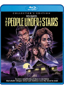 The People Under The Stairs [Collector's Edition]