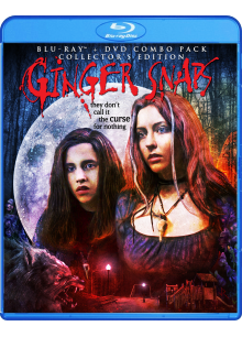 Ginger Snaps [Collector's Edition]