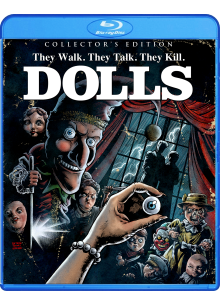 Dolls [Collector's Edition]