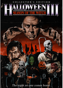 Halloween III: Season Of The Witch [Collector's Edition]
