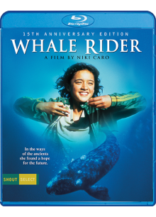 Whale Rider [15th Anniversary Edition]