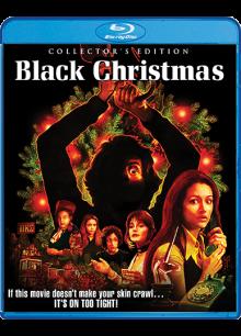 Black Christmas [Collector's Edition]