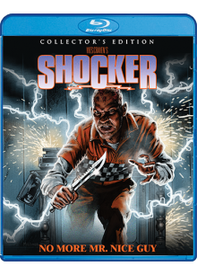 Shocker [Collector's Edition]