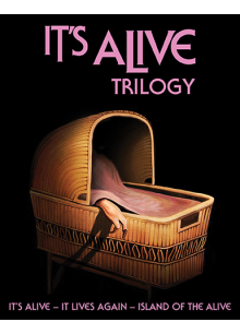 It's Alive Trilogy