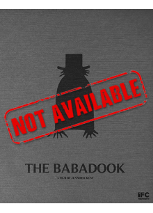 The Babadook [Special Edition]