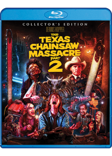 The Texas Chainsaw Massacre 2 [Collector's Edition]