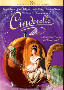 Rodgers & Hammerstein's Cinderella [50th Anniversary Edition]