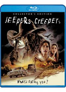 Jeepers Creepers [Collector's Edition]