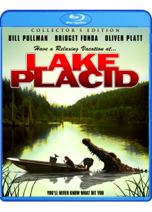 Lake Placid [Collector's Edition]