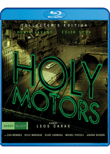 Holy Motors [Collector's Edition]