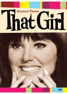 That Girl: Season Three
